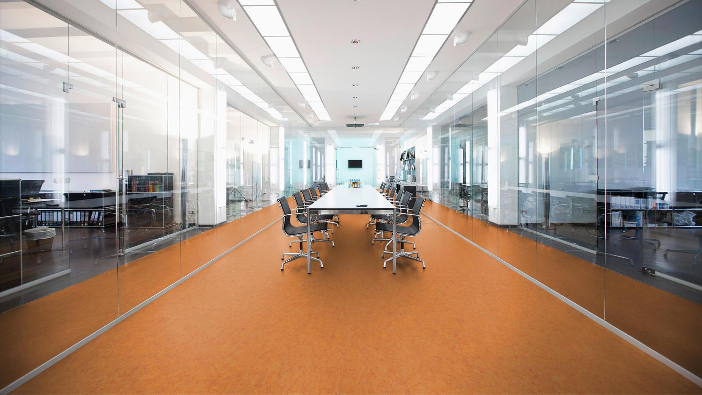 Pavimento Linoleum Uffici Commerciale