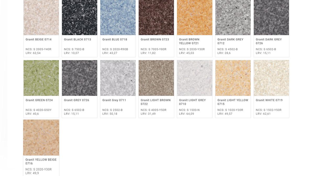 Pavimento-Staitco-Conduttivo-Granit-SD---Colori-