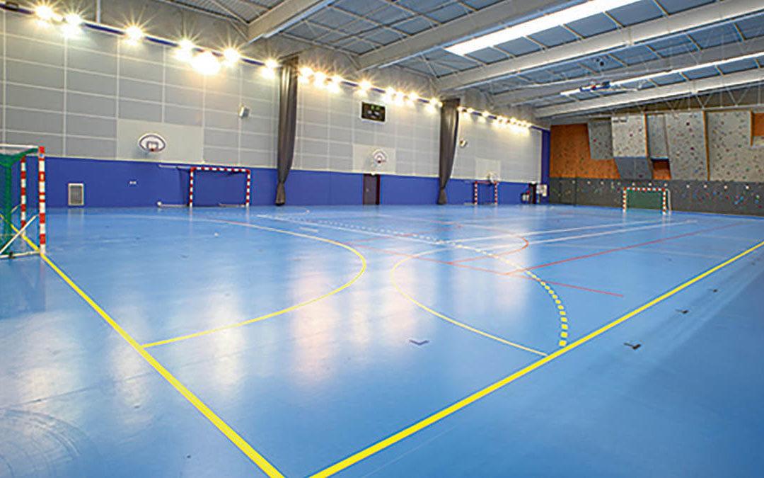 Pavimento sportivo multistratto – Omnisport