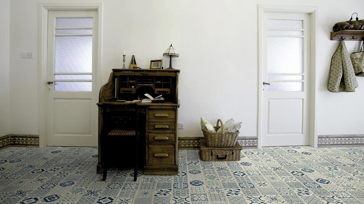 Pavimenti Luxury Vynil Tile Starfloor